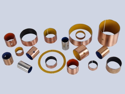 CFB02 series (boundary lubrication bearing)
