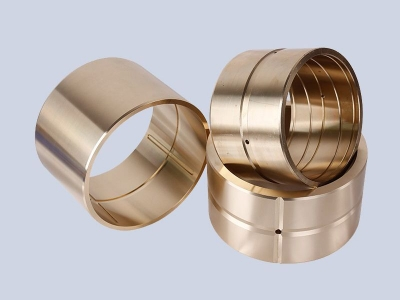 CFB05 series (solid lubrication bearing)