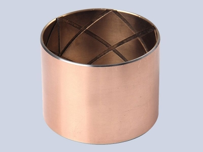 CFB07 series (self-lubricating bimetal bearing)